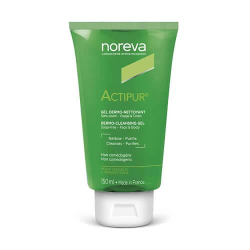 Noreva Actipur gel za umivanje 150ml