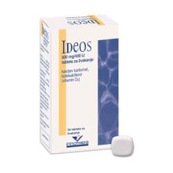 Innotech Ideos tablete za žvakanje 30 tableta za žvakanje