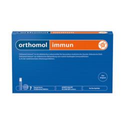 Orthomol Immun bočice 7 bočica
