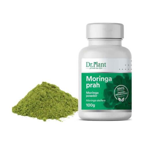 Dr. Plant Moringa prah 100g