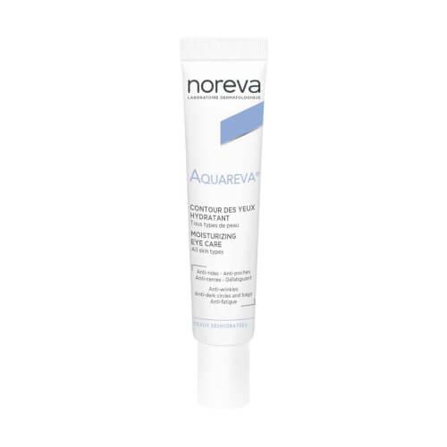 Noreva Aquareva hidratantna krema za područje oko očiju 15ml