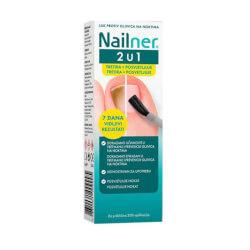 Medis Nailner lak 5ml