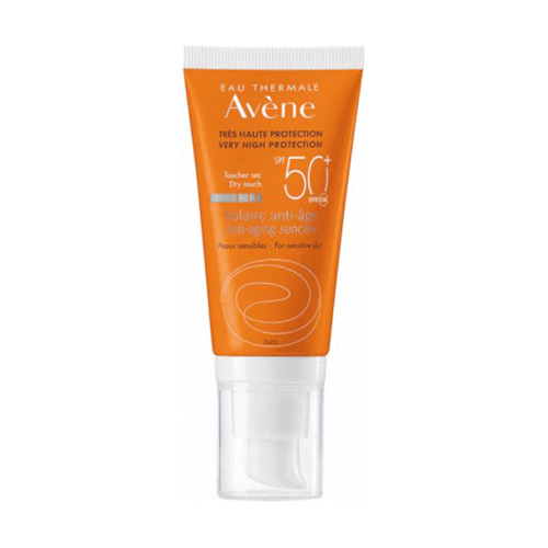 Avene Anti-ageing zaštita od sunca SPF50+ 50ml