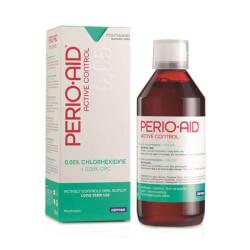Dentaid Perio-Aid Active Control oralni rastvor 500ml