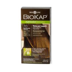 Biokap NutriColor Delicato 7.0 140ml
