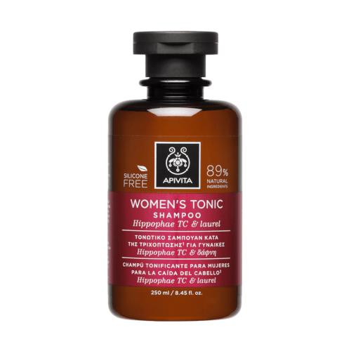 Apivita Ženski tonik šampon s pasjim trnom i lovorom 250ml
