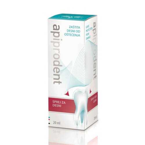 Apipharma Apiprodent sprej 20 ml