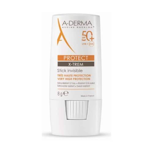 A-Derma Protect X-TREM stick SPF50+ 8g